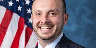 Representative Andrew Garbarino New York's 2nd Congressional District